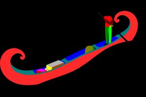Portfolio for Vector Graphics
