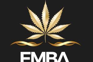 Portfolio for Cannabis logo