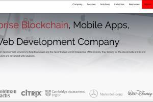 Portfolio for Web Developer