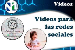 Portfolio for Edición de video