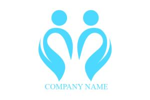 minimalist modern professional logo