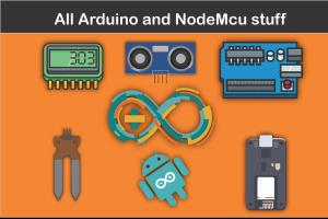 Portfolio for Program Arduino NodeMcu esp8266