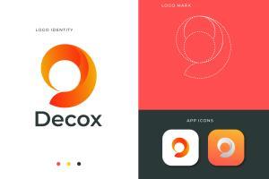 Portfolio for Logo & Brand Identity Designer