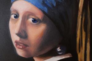 Portfolio for Realistic portraits & traditional art