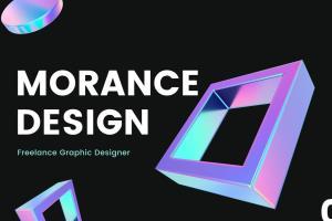 Portfolio for Web Developer, Graphic Designer