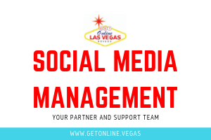 Portfolio for Social Media Management