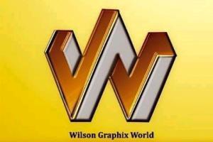Portfolio for WilsonArt Graphic Design