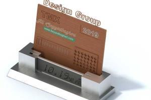 Portfolio for 3D artist, Graphic design, web developer