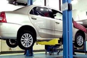 Portfolio for Automotive Engineer