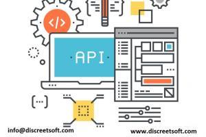 Portfolio for API Development & Integration Services