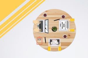 Portfolio for Keynote/powerpoint Presentation