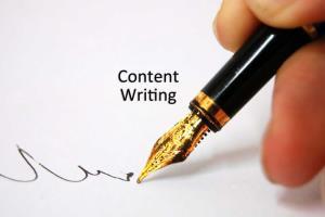 Portfolio for rewriting content