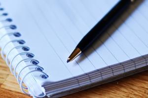 Portfolio for Professional Creative Writer
