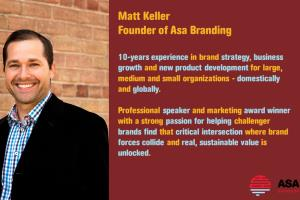 Portfolio for Brand marketing and sales consultant