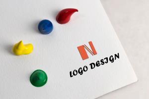 Portfolio for design unique  logo design.