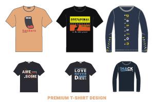 Portfolio for Experienced Graphic Design