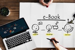 Portfolio for Ebook Writing Services