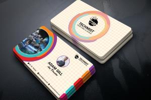 Portfolio for Graphics Designing
