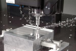 Portfolio for Solidworks CAD/CAM, CNC programming