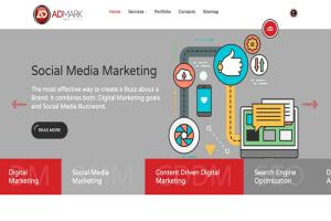 admark.net CMS