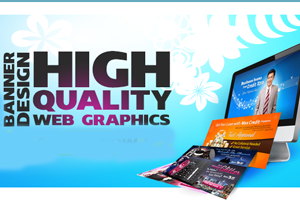 Portfolio for Stunning website banners