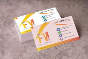 Portfolio for Design Logo,Flyer,Stationary & Mockups