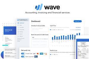 Portfolio for Wave Accounting Profile