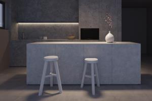 Portfolio for 3D Architectural Rendering