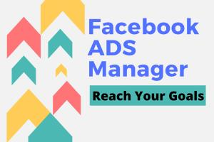 Portfolio for Facebook ADS Manager