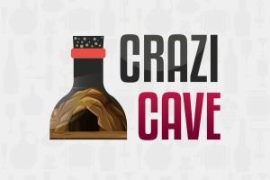 CrazyCave App - Uk based online Wine Shop
