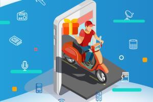 E commerce App Design & Development