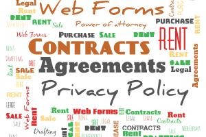 Portfolio for Draft Legal Contracts, Agreements & NDAs