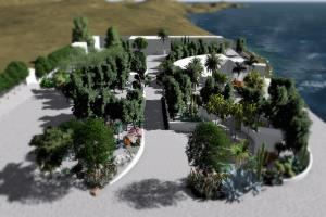 Portfolio for Landscape Designer & 3D Visualizer