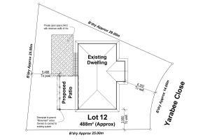 Portfolio for Architectural CAD Technician