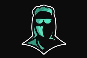 Portfolio for Gaming logo
