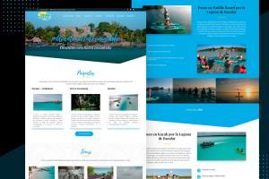 Portfolio for Corporate brand design