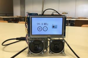 Portfolio for Arduino / Raspberry Pi programming