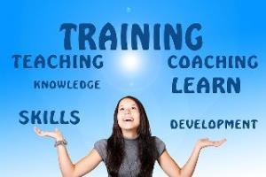 Portfolio for EDUCATION and TRAINING
