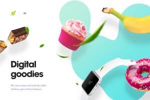 Portfolio for ♕ Angular | React | Node | Laravel ♕