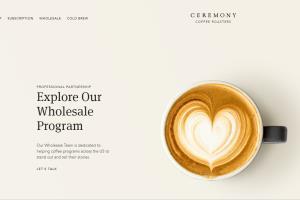 Portfolio for Squarespace | Shopify