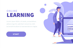 Portfolio for Specialist E-learning developer