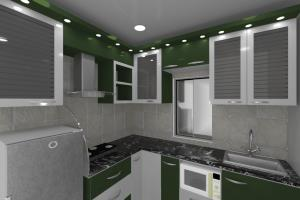 Portfolio for Interior and Architectural Designing