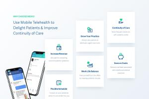 Portfolio for Mobile App Design