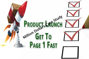 Portfolio for New Product Launch on Amazon with us
