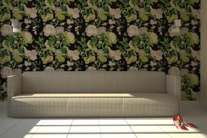 Portfolio for 3d Interior Design Freelancer