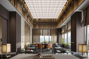 Portfolio for Architectural visualization,