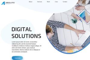 Portfolio for Frontend/PHP web deleloper