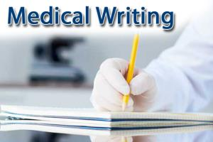 Portfolio for Medical / health Writer