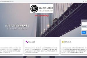 Portfolio for FinTech, Blockchain relating platform