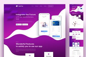 Portfolio for User Interface Designer
